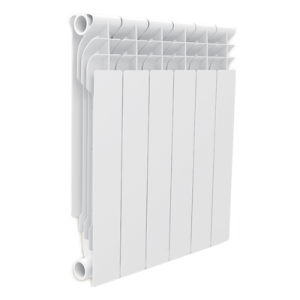 Алюминиевый радиатор Torido A 500/80 1 секция