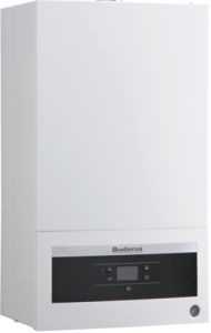 Настенный газовый котел Buderus Logamax U072-18K
