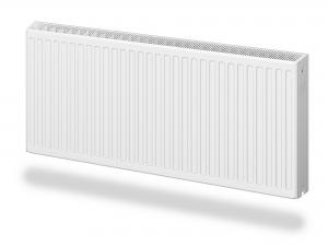 Стальной панельный радиатор Lemax  Compact 22 300 х 2600 Боковое подключение