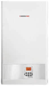 Газовый конденсационный котел KENTATSU FURST Smart Condens  40–2CS