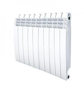 Биметаллический радиатор Royal Thermo BiLiner 500 8 секций
