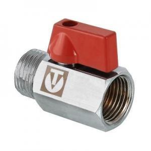 "Valtec Кран шаровой  mini 1/2"" MF VT.331.N.04"