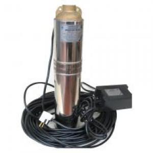 Погружной насос для скважины Водолей БЦПЭ 0,5-32У