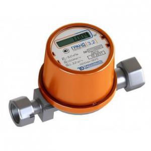 Газовый счетчик ГРАНД -3,2 Турбулентность-Дон