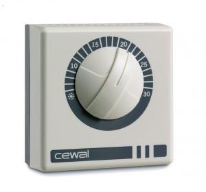 Термостат комнатный CEWAL RQ10