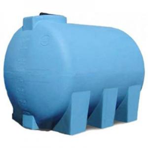 Бак для воды Aquatech синий ATH 1000 с поплавком b=915, l=1720, h=995