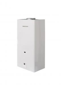 Колонка газовая MIZUDO ВПГ 2-11 ЭМ (22 кВт.) Oxygen free Euro  ЭМ 11 л/мин