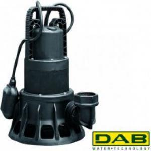 Погружной дренажный насос DAB FEKA BVP 700 M-A