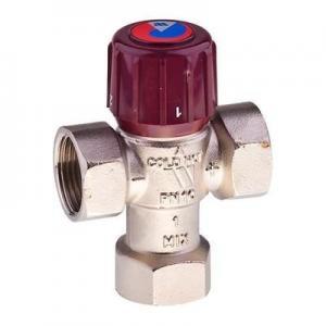 """Watts Термостатический смеситель 1"""" ВН AQUAMIX (32-50*C) 10017423 (05.59.235)"""