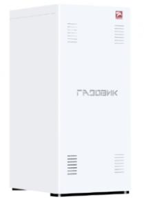 Напольный газовый котел Лемакс АОГВ-15,5, серия «Газовик»