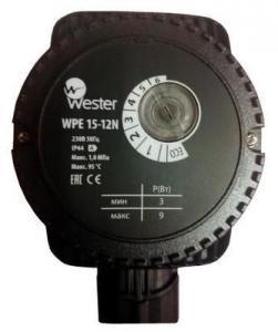 Wester WPE15-12N