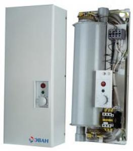 Электрический котел ЭВАН С2 - 7,5 кВт