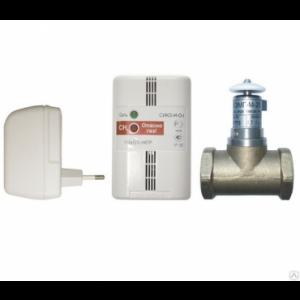 Сигнализатор СИКЗ-15 (метан и сжиженный газ)