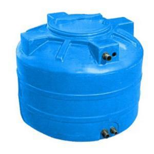 Бак для воды Aquatech синий ATV 1000В D=1300 h=900