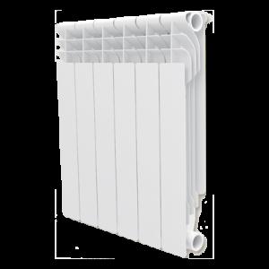 Биметаллический радиатор Torido B 500/80 8 секций