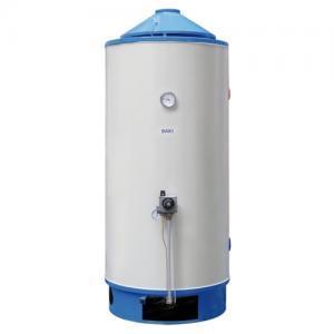 Водонагреватель накопительный газовый BAXI SAG-3 80