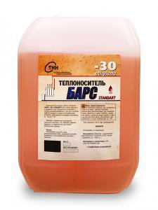 Теплоноситель БАРС -30 (этиленгликоль)