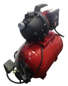 Насосная станция Aqua Booster JP 600PA-24L