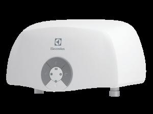 Водонагреватель проточный Electrolux Smartfix 2.0 T (6,5 kW) - кран