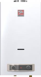 Газовый водонагреватель «Лемакс» серии «Альфа» модель «Евро-24»