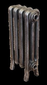 Чугунный радиатор RETROstyle Derby CH 350/110