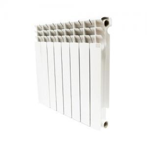 Радиатор бимет STI 500/80 4 сек
