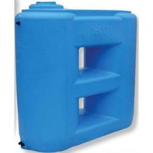 Бак для воды Aquatech Combi W-1500 с поплавком b=720, l=2000, h=1900