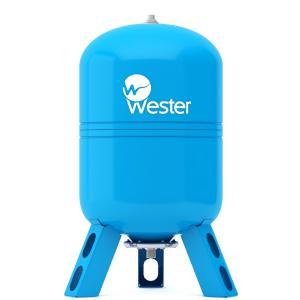 Мембранный бак для водоснабжения Wester WАV80