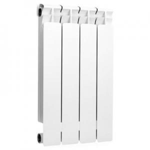 Биметаллический радиатор Рифар  Alp -500 4 секции