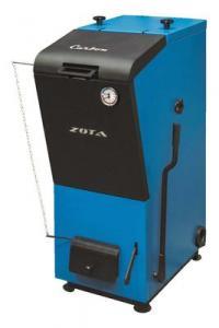 Твердотопливный котел Zota Carbon 32