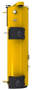 Твердотопливный котёл длительного горения STROPUVA, S-40 универсал