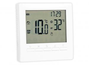Термостат комнатный Teplocom TSFR-Prog-220/3А