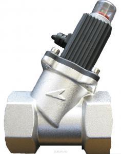 Электромагнитный клапан отсекатель GV-80 1/2 DN15