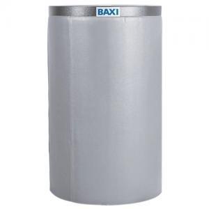 Водонагреватель косвенного нагрева Baxi UBT 120 GR