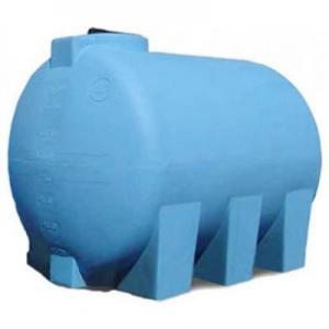 Бак для воды Aquatech синий ATH 1000 b=915, l=1720, h=1035