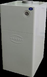 Напольный газовый котел Мимакс КСГВ-20