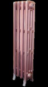 Чугунный радиатор RETROstyle Derby M4 4/800