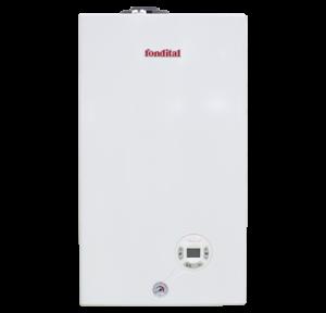 Настенный газовый котел Fondital MINORCA CTFS 24