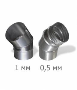 "Отвод 90"" 135 мм"