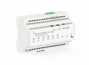 Контроллер TEPLOCOM TC-2В