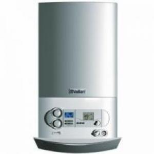 Настенный газовый котел Vaillant atmoTEC plus VUW INT 200/5-5, мощность 20,0 кВт