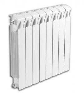 Биметаллический радиатор Rifar Monolit 500 1 секция