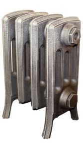 Чугунный радиатор RETROstyle Derby M4 4/320