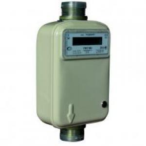 Газовый счетчик Газдевайс Ультразвуковой счетчик газа УБСГ G16
