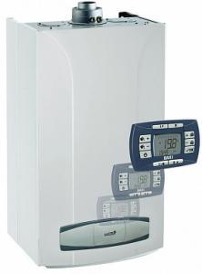 Настенный газовый котел Baxi Luna-3 Comfort 1.240 i