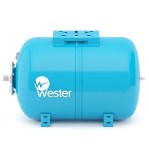 Мембранный бак для водоснабжения Wester WАO24