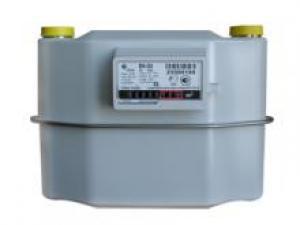 Газовый счетчик ЭЛЬСТЕР Газэлектроника ВК G6 левый
