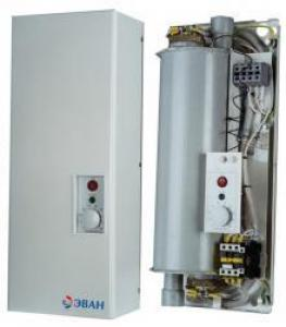 Электрический котел ЭВАН С2 - 3 кВт