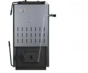 Твердотопливный котел Bosch Solid 2000 B SFU 27 HNS