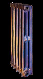 Чугунный радиатор RETROstyle LILLE 813/95